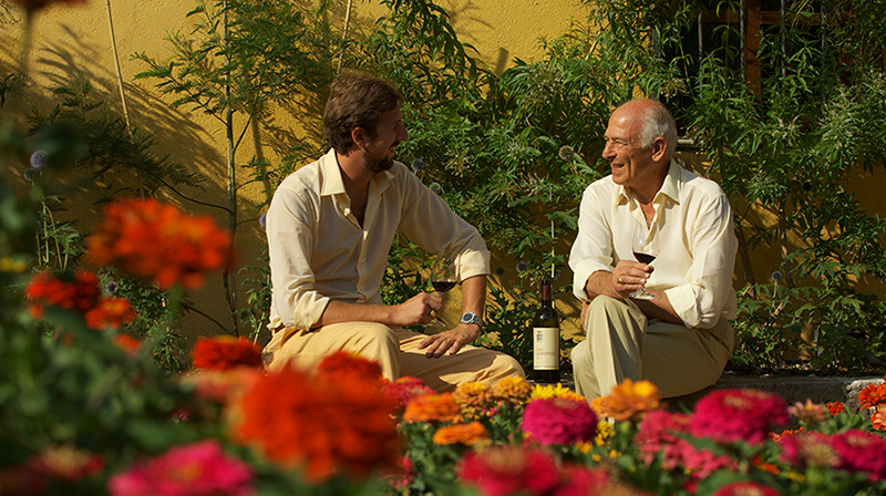 intervista cantina san leonardo