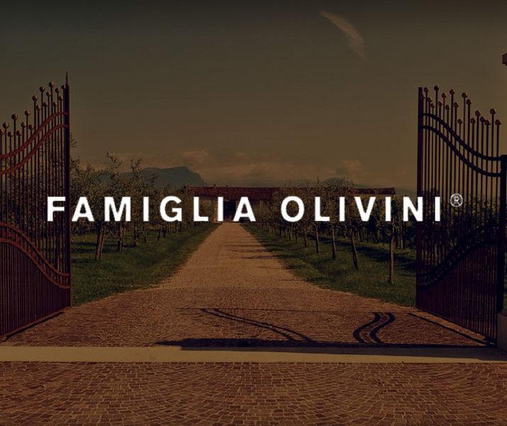 logo olivini