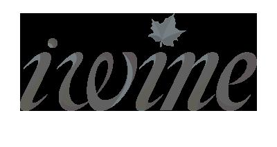 iwine logo