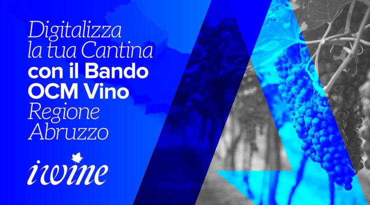 Bando OCM Abruzzo