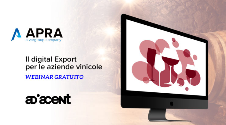 Webinar Digital Export